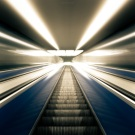 escalator_by_christianrudat-d4hotgm